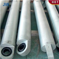 single acting hydraulic piston cylinder