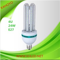 Bulb 2U 3U 4U led energy saving light 4w 6w 8w 10w 15w 18w 20w 24w