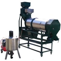 Grain Seed Coating Machine (the hottest)