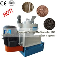 High Quality Biomass Wood Pellet Making Machine
