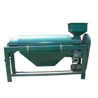 Hot Sale Bean Polishing Machine