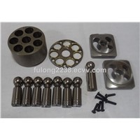 Kobelco excavator main pump parts (#a8vo28)