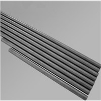 ASTM B550 R60702 Zirconium bars rods