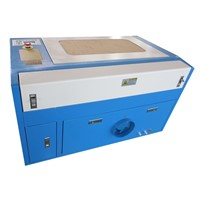 laser engraving machine with CE/FDA/ISO certificates, quality guaranteed