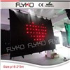 new products led light bulbs china supplier led synchronous control system curtain led video curtain