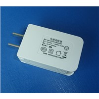 5V2.1A Charger for tablet PC  Power Adapter