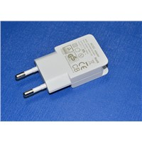 CE certified  5V USB Charger for mobile phone