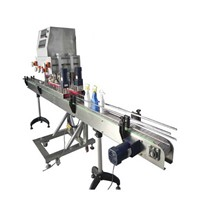 Automatic Trigger Spray Capping Machine
