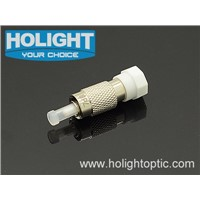 FC/UPC Fiber Optic Attenuator