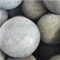 Mining Mill/Cement Mill/Ball Mill used Low Price Forged Grinding Steel Balls