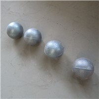 Low Chrome Cast Grinding Steel Ball for Mine/Ball Mill with Low Price