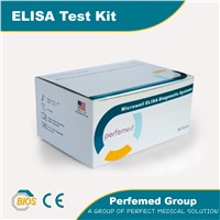 Cancer Elisa Test Kit