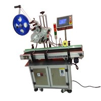 KP-120 Plane Labeling Machine