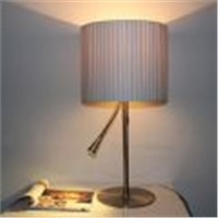 2015 LED table lamp/hotel bedside table lamps/led bedside table lamps TL2005A