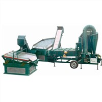 Seed Grain Bean Processing Line