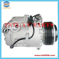 CSE717 a/c air conditioning BMW X5 3.0L 2007-2010 auto ac compressor / kompressor