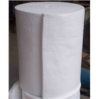 aluminum silicate blowing ceramic fiber blanket