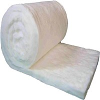 ceramic fiber felt insulation wool