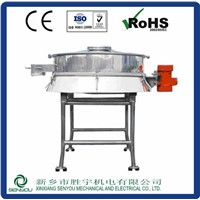 hina Hot Selling Electric Sand Vibrating Screen with ISO CE