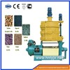 China Manufacturer Produce Rice Bran Oil Press Machine