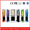 "32""/42""/46"" Rotating LCD Stand Alone Digital Signage Advertising Display"