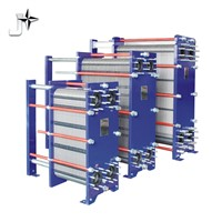 Plate Heat exchanger for chemical industry