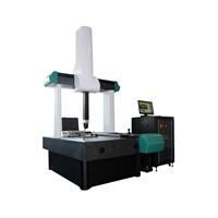CNC coordinate measuring machine