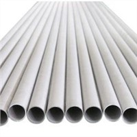 Stainless steel seamless pipe up to 406mm(OD)