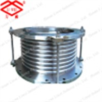 Flanged or Welded Type Pn16 Metal Expansion Bellows