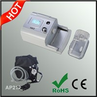Good Quality CE Approved Auto CPAP/BiPAP/CPAP Breathing Apparatus
