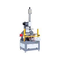 HM-500B Automatic Rigid Box Forming Machine(Servo Motor)