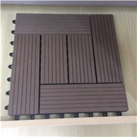 Outdoor remodeling construction landscape veranda deco WPC vinyl  flooring Tiles