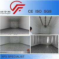 Refrigerated Truck Body sandwich panels, refrigerated truck insulated panel
