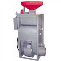 Rice Huller with Polisher