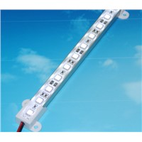 SMD5050 Waterproof led strip light with ear shape end cap