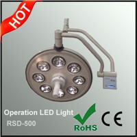 Surgical Shadowless Operating LED Lamp, Operation LED Light