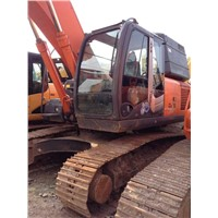Used Excavator Hitachi ZX240-3