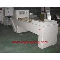 blister packaging machines, blister packager