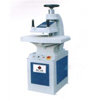industrial machinery /swing arm cutting machine