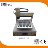 small professional pcb router, soldering equipment