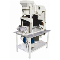 5XZC-L Laboratory seed cleaning machine/seed cleaner