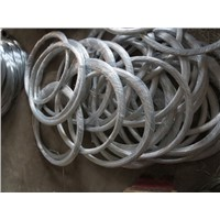 G I binding Wire for construction