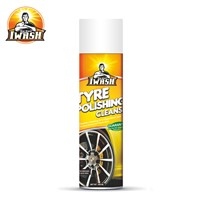 IWASH Brand Car Care Type Polishing Cleaner Manufacturer