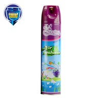 SUNING Brand 340ml Healthy and Perfumed Air Freshener Manufacturer