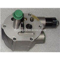 sauer PV23 gear pump (charge pump)