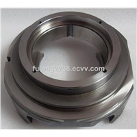 Rexroth pump part #AA11VLO250 bearing flange