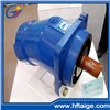 Hydraulic piston motor as Rexroth replacement