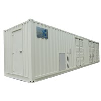 Transformer Station Package Substation