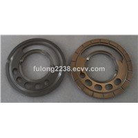 Vickers pump part & rotary group #PVH131 (shoe plate, swash plate, piston, seal kit,etc)