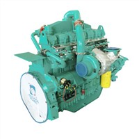 Small China Diesel Engines PTA780 series 200kVA-375kVA